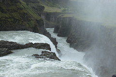 Gullfoss_1929 (leoval283) Tags: ijsland iceland waterval gullfoss waterfall