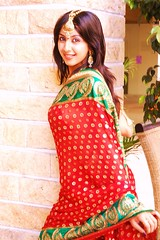 South Actress Sanjjanaa Photos Set-8 (4)