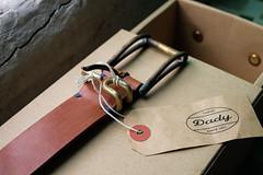 Dady -  Walk in Closet (W!nG 7) Tags: leather closet belt walk snapshot dady fujiflim xt1 35mm14r