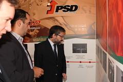 Inauguração Sede PSD Covilhã