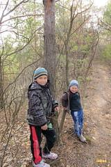 34. Nature walk / Прогулка в лес
