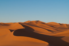 Algerian Sahara EXPLORE(May 21,2015) (Hamza Bendahmane) Tags: africa travel sky sahara nature landscape photography algeria sand nikon desert dune sable explore land algerie paysage    explored