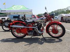 Ganna Sport Rudge Python 1933 350cc OH4V (Michel 67) Tags: classic vintage motorbike antigua antiguas moto motorcycle asi ancienne motocicleta motorrad vecchia motocicletta motocyclette clasica vecchie motoshow clasicas motociclette motociclete classik motocyklar motocicletti