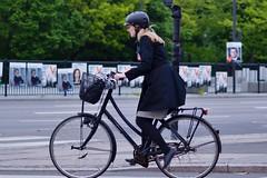 I want to ride my bicycle (osto) Tags: denmark europa europe sony zealand scandinavia danmark slt a77 sjlland osto alpha77 osto may2015