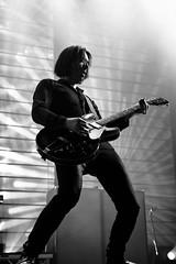 Roxette @ HMH Amsterdam 2015-10 (stonechambermedia) Tags: show bw white black amsterdam marie canon concert tour live per roxette hmh gessle fredriksson