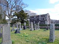 Ochtertyre Mausoleum(21) (lairig4) Tags: death scotland perthshire mausoleum crieff buildingsatrisk monzievaird ochtertyre