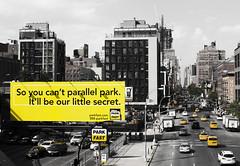 NY Problem Solving (Ste Cube) Tags: usa ny newyork yellow chelsea manhattan highline selettivecolor stecube