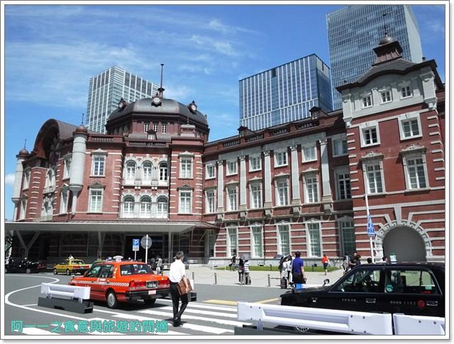 東京旅遊東京火車站日本工業俱樂部會館古蹟飯店散策image010
