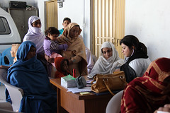 Assistance for Widows in Need (Islamabad)