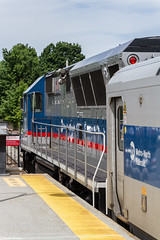 MNRR Brookville BL20GH (110) (MadMartigen) Tags: ny newyork train mta locomotive metronorth dutchesscounty brookville hudsonvalley mnr metronorthrailroad doverplains mnrr mncr bl20gh