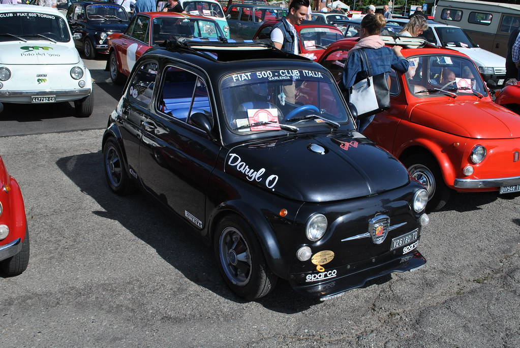 The World S Best Photos Of Abarth And Epoca Flickr Hive Mind