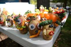 Food art (mag3737) Tags: food art farmers market