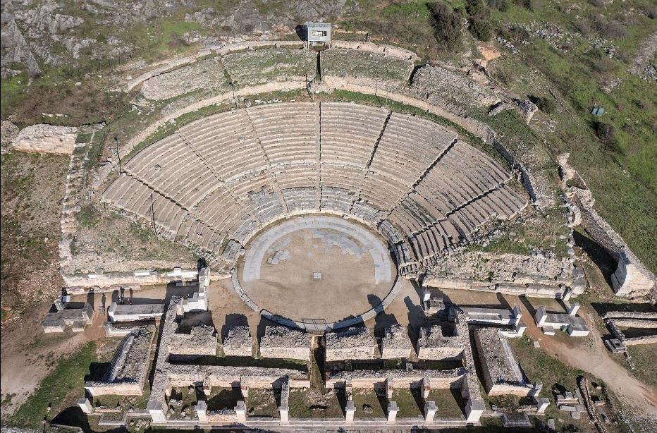 Khu khảo cổ Philippi