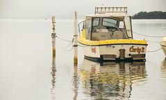 Curly-2_DSC5546 (Mel Gray) Tags: swansea lakemacquarie newcastle newsouthwales lake water australia fishingboat