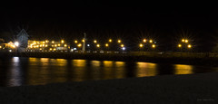 DSC00257 (EnnyKoeva) Tags: black sea nessebar bulgaria night lights