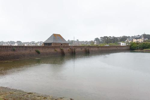 Moulin à marée de Ploumanac'h