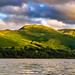 Ullswater Fells Pano (view large)