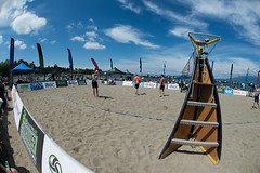 Kits Beach Volleyball Tournament 2016 (tintinetmilou) Tags: summer beach vancouver tournament kits kitsilano volleyball gordgallagher