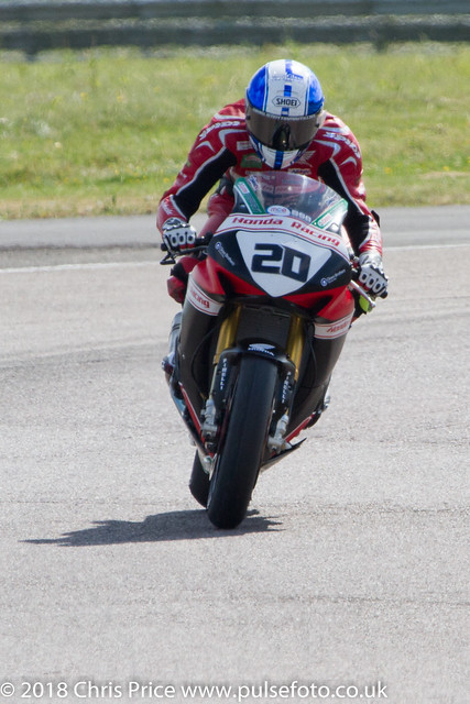 MCE British Superbikes, Thruxton July 23rd 2016