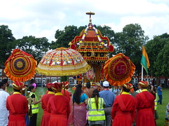 Guru Purnima by SHITAL in Leicester 091 (kiranparmar1) Tags: guru purnima by shital leicester july 2016