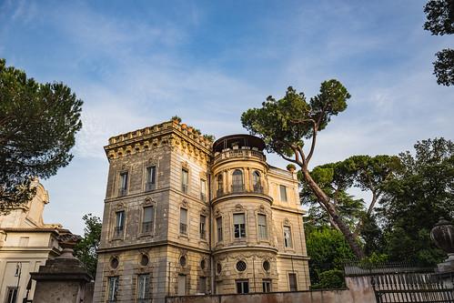 Rome XXXIV