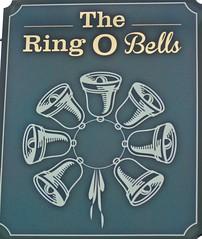 The Ring O Bells - Daresbury, Cheshire. (garstonian11) Tags: pubs cheshire daresbury realale gbg2016 camra