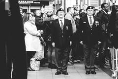 proud () Tags: street ireland portrait people blackandwhite bw dublin irish monochrome easter photography rising anniversary crowd streetphotography 100th groupshot centenary