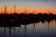 Port des Minimes, La Rochelle (kadege59) Tags: larochelle france frankreich europe europa marine port city cityscape wow