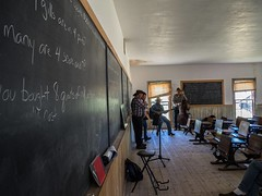Lots of good #music at #bannackdays . These guys were playing in the #old #schoolhouse . #olympus #olympusomd #mirrorless #mirrorlesscamera #montana #bannackghosttown #flickr #utahphotographer (explorediscovershare) Tags: instagram lots good music bannackdays these guys were playing old schoolhouse olympus olympusomd mirrorless mirrorlesscamera montana bannackghosttown flickr utahphotographer