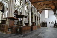 Oud (NZGandG) Tags: netherlands holland church oudekerk amsterdam