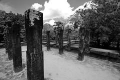 Nell'antica Polonnaruwa #insolitamente (#Insolitamente00) Tags: srilanka travel emozioni blackandwhite biancoenero monochrome temple tempio clouds sky viaggio