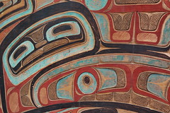 Museum Adventures (Mike Peckett Images) Tags: pittriversmuseum pitt pittriversmuseumoxford haida thegreatboxproject mikepeckett museum