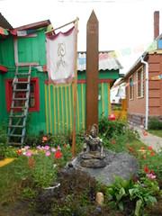 Okunevo, Omsk Region, Siberia (1) (Sasha India) Tags: siberia okunevo omsk omskoblast omskregion travel journey