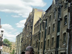 Wapping Wharf (Avvie_) Tags: frances coles london east spitalfields aldgate whitechapel jack ripper stepney wapping catherine wheel alley swallow gardens st georges mortuary