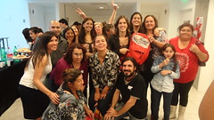 Emprendedoras reconocidas en Balloon Argentina