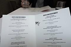 Koffmann's (bellaphon) Tags: food london french cuisine restaurant berkeley knightsbridge dessertmenu wiltonplace koffmanns pierrekoffmann