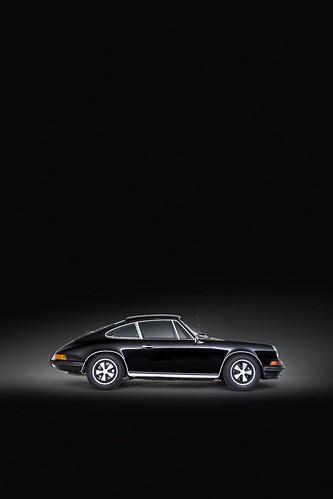 Porsche 911 S 2.4 Coupe