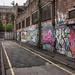 Street Art In Belfast [May 2015] REF-104704