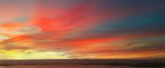 Volver... Fdo: el sol. (sonvakphotoart) Tags: sunset naturaleza sun sol nature landscape atardecer paisaje puestadesol sansungnote4