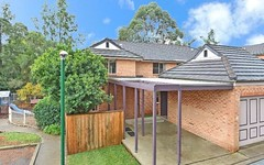6/8 View Street, West Pennant Hills NSW