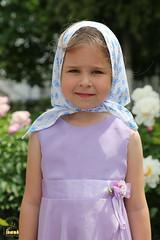 50. Детский праздник «Святая Троица»