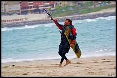 KiteSurf La Charca 06-06-2015 (14) (LOT_) Tags: coyote beach waves wind air lot galicia kitesurf jumps barreiros switchkites nitrov3 coge3 actiboot