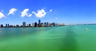 Miami, other angle