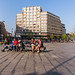 Ixelles - Place Flagey V2