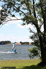 IMG_0760 (lesleydoubleday) Tags: rutland rutlandwater windsurfers