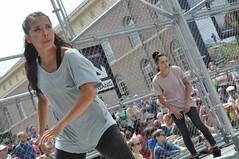 Compagnie Dyptik - D - Construction (c) Henry Krul (16) (Henry Krul) Tags: dance construction outdoor d henry op hip hop dans krul deventer straattheater streettheatre 2016 stelten dyptik