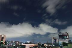City Night (sabbir ahmed abeir) Tags: night citynight dhaka sky building longexposer cloud light cityscap explore explored explorebangladesh inexplore canon canon1200d