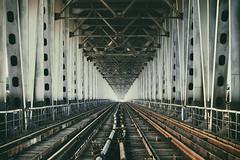 The Bridge-Where we first met (Dương Thành Tâm) Tags: landscape bridge hànội railroad đườngsắt tàuhỏa cầu thănglong stucture summer walk