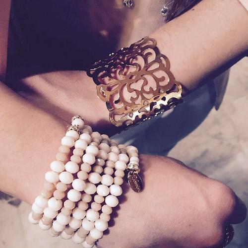 #armparty #younique #accessori #personalizzati #madeinitaly #handmade #collane #bracciali #accessori #polsiera #swarovsky #artigianale #instafashion #fashionjewellery #lofi #designers #like4like #friends #instamood #collezione #nofilter