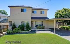 27 Lucinda Road, Marsfield NSW